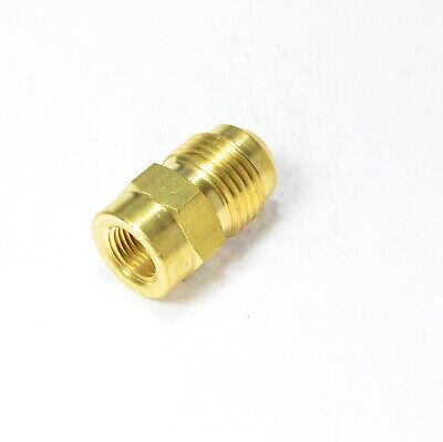 5-Pack FIP Reducing Adapter 1//4-Inch x 3//8-Inch Plumbers Choice 91907 Copper Fitting C x FIP