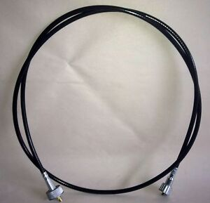 DATSUN-NISSAN-510-1600-SPEEDO-CABLE
