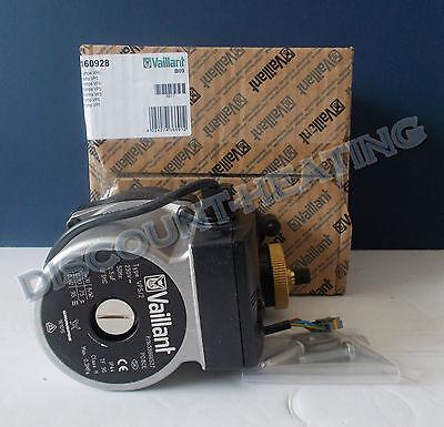 VAILLANT TURBOMAX PLUS VP5 PUMP 160928