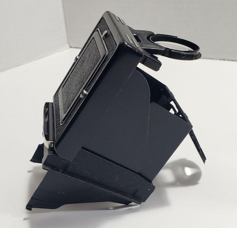 Rolleiflex TLR Waist Level Finder