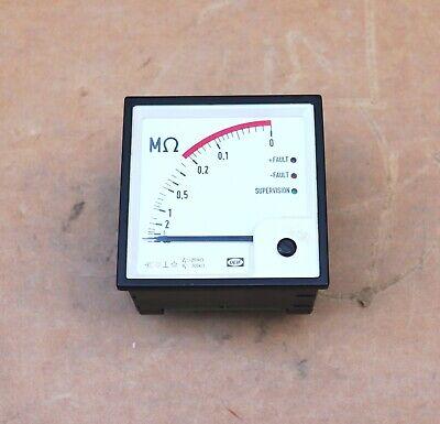 Deif Dim-q Insulation Monitor
