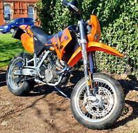 KTM OTHER by Chap s Emporium Ltd., Carlisle, Cumbria