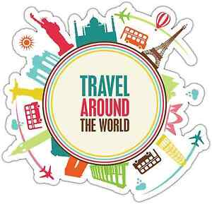 travel around world