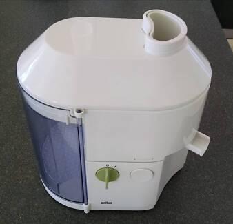 Braun Deluxe Automatic Juice Extractor MP80 Type 4290 Multipress