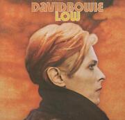 LP Records David Bowie