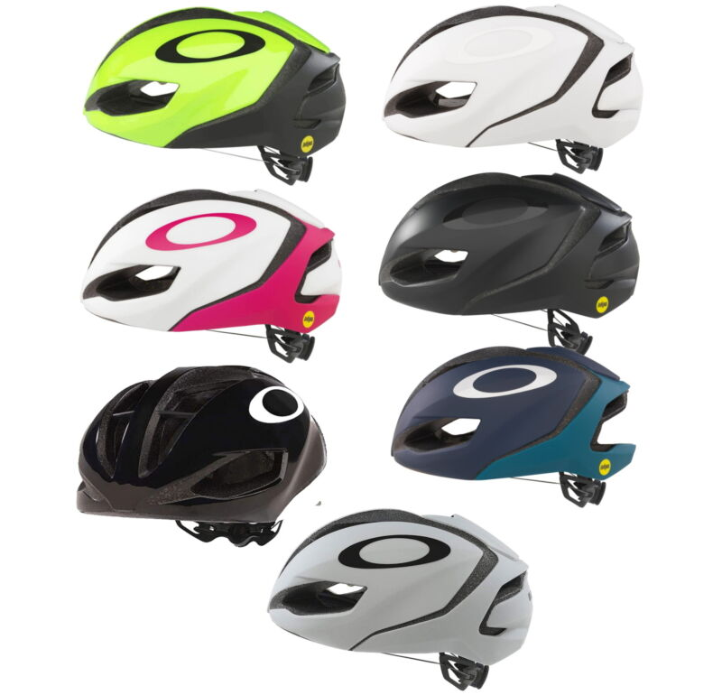 Oakley ARO5 Cycling Helmet Bicycle Helmet FOS900148 -New 2021- Pick Color & Size
