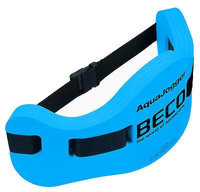BECO Aqua Jogging Gürtel Aquajogging Auftrieb Schwimmgürtel Schwimmhilfe Aquagym