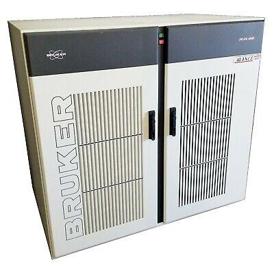 Bruker Avance 400 Digital Nmr Nuclear Magnetic Resonance Spectroscopy