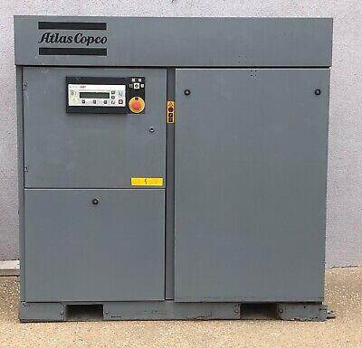 Atlas Copco Zt 22 Air Compressor