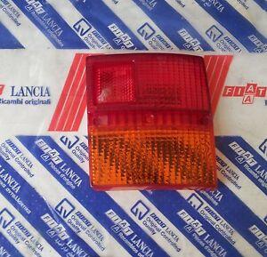 Trasparente-Fanalino-Stop-Posteriore-Destro-Lancia-Autobianchi-A112-Rh-Taillight
