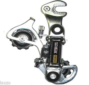 Bicycle-Rear-chain-Gear-derailleur-index-hanger-cage-mountain-road-bike-cycle