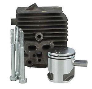 Genuine STIHL Cylinder & Piston Kit Fits BG56, BG56C, BG56CE