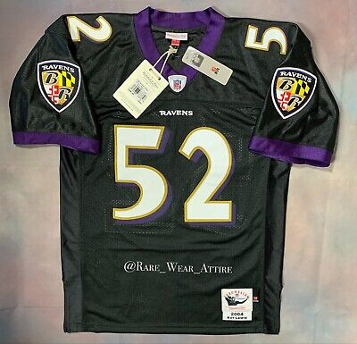 ray lewis authentic jersey