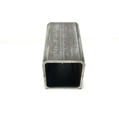 "5"" X 5"" X 1/4"" Wall A500 Steel Square Tube 12"" Piece"