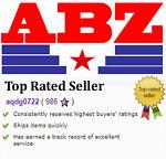 ABZ Nutritionals