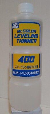 Mr Hobby Mr Color T 108  Levelling Thinner   400Ml