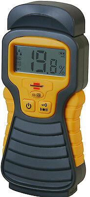 Brennenstuhl Feuchtigkeits-Detektor MD Suchgerät Scanner von Holz & Baustoffen