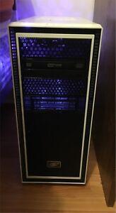 Custom Build Quad Core PC