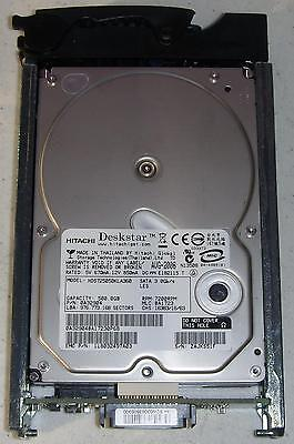 Dell EMC CX Series Hot-Swap 500GB FC Fibre Channel SATA Hard Drive w/caddy MK814 Channel Hot Swap Hard Drive