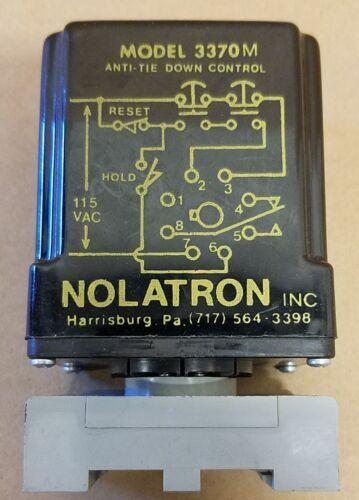 Nolatron 3370-M Anti-Tie Down Control Relay