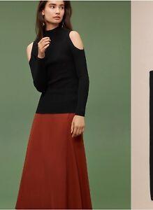 a1df382de2b57 NWT Aritzia Bonnard Sweater