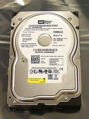 """Western Digital Caviar SE 80 GB,Internal,7200 RPM,3.5"""" (WD800AAJS) Hard Drive"""