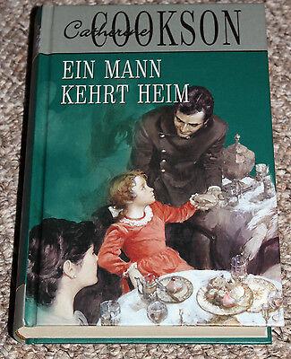 Ein Mann kehrt heim - von Catherine Cookson