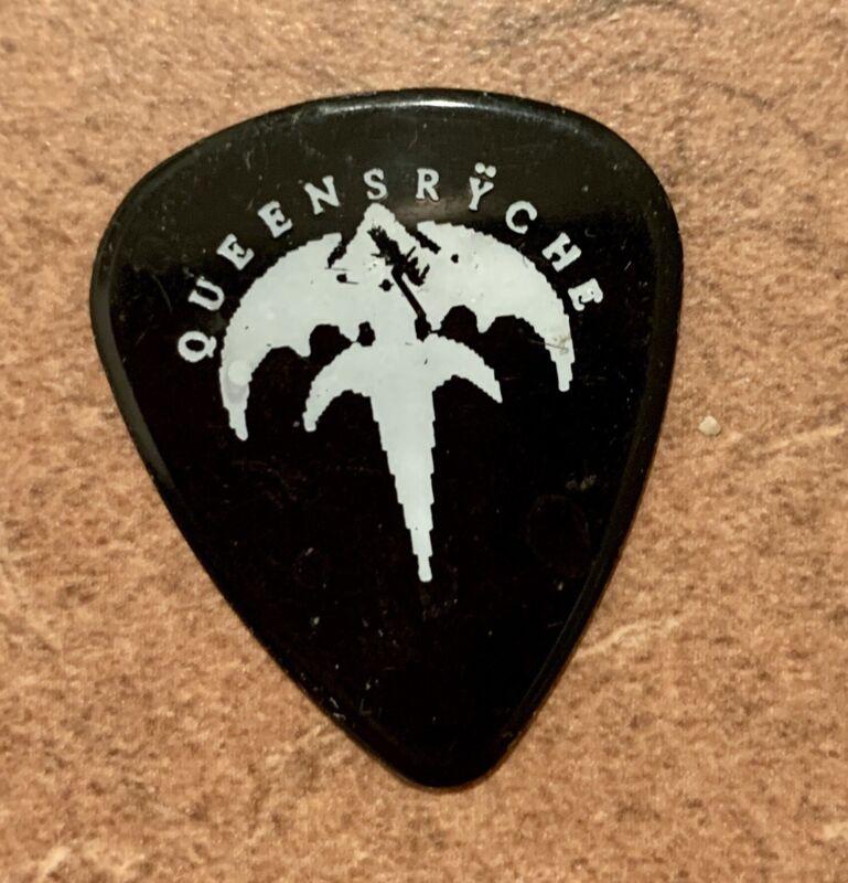 Michael Wilton Guitar Pick Queensryche
