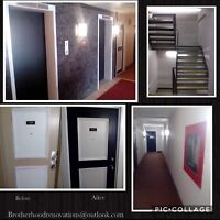 Professional Painters • Affordable Prices • FREE Estimates