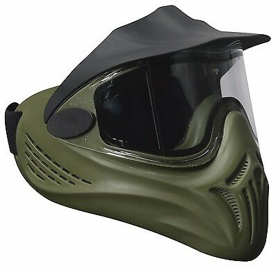 Empire Helix Thermal Paintball Mask - Goggles - -