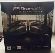 Parrot AR Drone 2.0 Elite Edition (Snow) Carrickalinga Yankalilla Area Preview