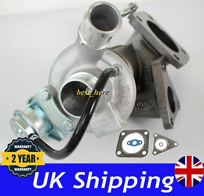 For Ford Transit MK7 2.2 TURBO 85 / 100 /115 BHP FWD 2006- 2014 Turbocharger NEW