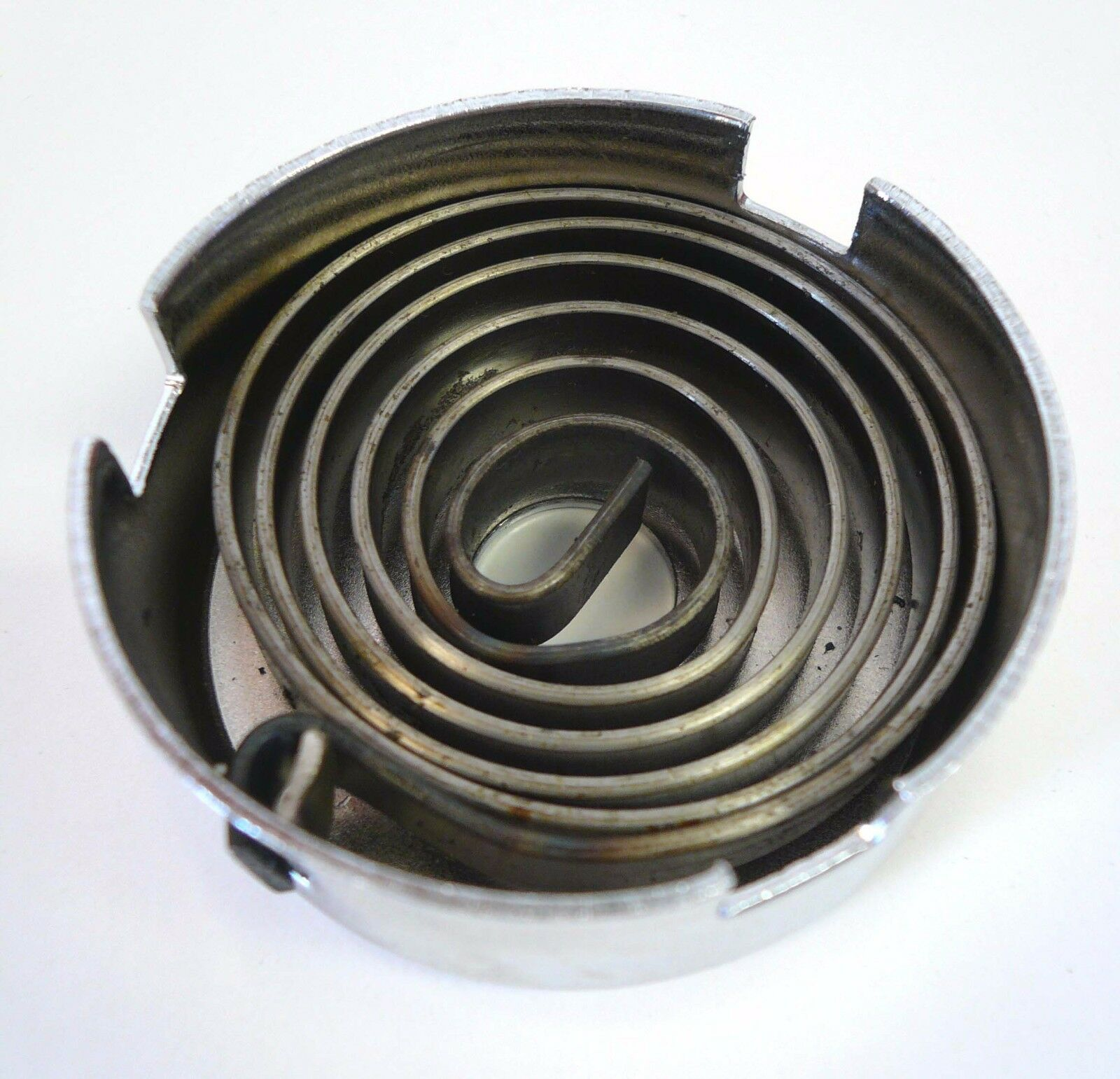 """1-3/4"""" x 5/8"""" Quill Return Spring Assembly Fits Many 8"""" Benc"""