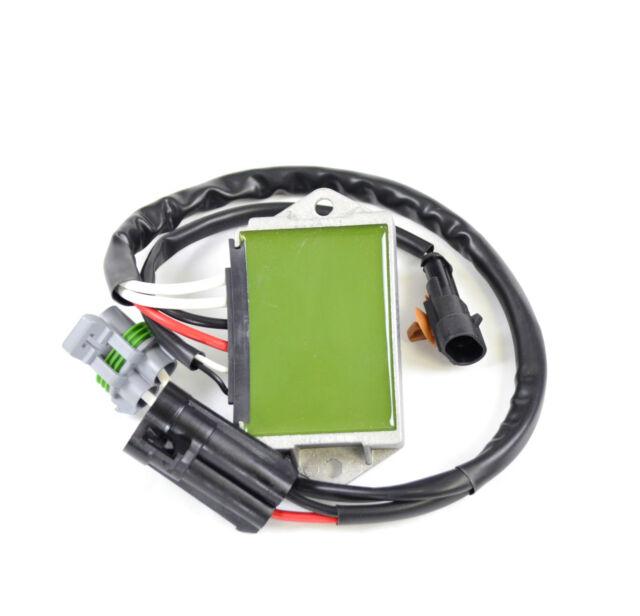 ducati voltage regulator rectifier sport touring st2 54040091a | ebay