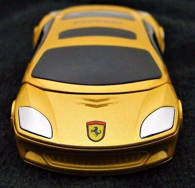 Cell Phone S I T Ferrari Style Car Dual SIM LED Mobile Flip Phone #x7s6apPlE8I comprar usado  Enviando para Brazil