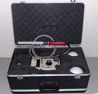 Holaday Hi-3004 Portable Broadband Isotropic