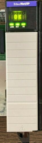 Allen-Bradley 1756-ENBT/A ControlLogix Ethernet Adapter