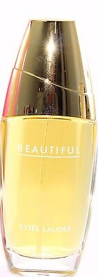 Beautiful By Estee Lauder 2.5oz/75ml Edp For Women New & Unbox