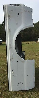 Used, 1999-2010 Ford F350 WHITE Dually Long Wheel Base Bed Super Duty for sale  Vancleave
