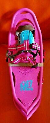 Atlas Girl's Atlas Mini 17 -  Snowshoes - Great Shape Mini 17 Snowshoes