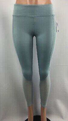 JoyLab Legging M XL XXL Blue Grey Mesh Target Joy Lab Workout Mid-Rise Pant NEW](Leggings Target)