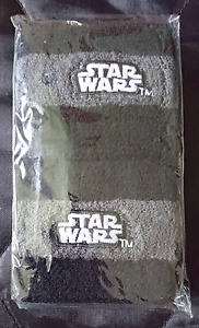Pair Of Star Wars Sweatbands