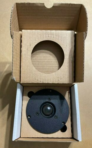 Dynaudio D-260 S Esotec tweeter - New old stock - never used -Home version