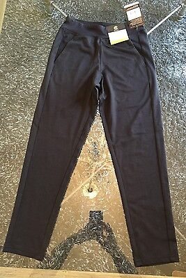 NEW Champion Duo Dry Wick Moisture Stretch Jogger Pants (7-8) M Kids Youth