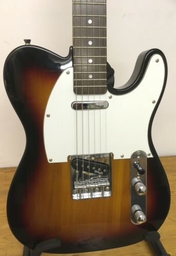 Electric Guitar, Stagg