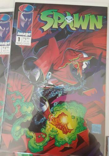 Spawn Comics-You Pick