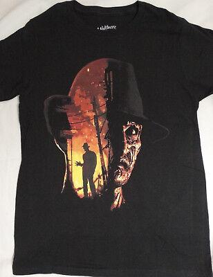 Freddy Krueger A Nightmare On Elm Street Trap T-Shirt