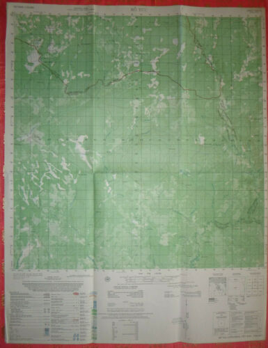6232 ii - US INVASION of CAMBODIA - BO TUC - March 1970 - Vietnam War, HCM TRAIL