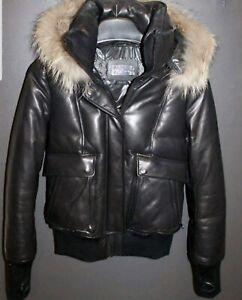 Mackage Women's Bomber Jacket