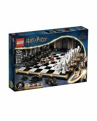 LEGO HARRY POTTER 76392 LA SCACCHIERA DI HOGWARTS